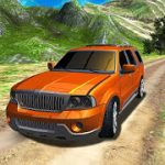 Mountain Car Drive v 5.9 Hack MOD APK (Free Shopping)