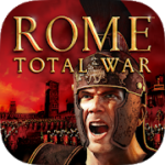 ROME Total War v 1.12rc8 APK (full version)