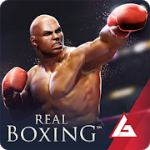Real Boxing – Fighting Game v 2.7.2 Hack MOD APK (Money / Unlocked)