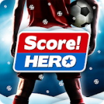 Score! Hero v 2.40 Hack MOD APK (Money/Energy)