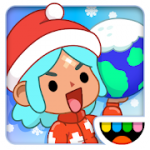 Toca Life World v 1.14.2 Hack MOD APK (Unlocked)