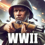 World War Heroes WW2 Shooter v 1.17.1 Hack MOD APK (Ammo )