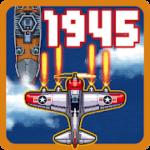 1945 Air Forces v 3.87 Hack MOD APK (Free Shopping)