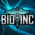 Bio Inc – Biomedical Plague and rebel doctors. v 2.915 Hack MOD APK (Unlocked)