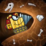 Digger Machine: dig and find minerals v 2.5.5 Hack MOD APK (Money)