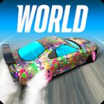Drift Max World – Drift Racing Game v 1.77 Hack MOD APK (Money)