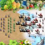 Empire Defense: Free Strategy Defender Games APK + Hack MOD (Money)
