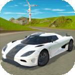 Extreme Speed Car Simulator 2019 v 1.0.8 Hack MOD APK (Free Shopping)