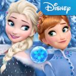 Frozen Free Fall v 7.4.0 Hack MOD APK (Infinite Lives / Boosters / Unlock)