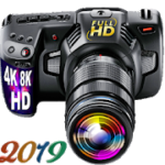 Full HD 2019 8K Camera 3.2 APK Mod