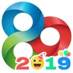 GO Launcher 3D parallax Themes & HD Wallpapers 3.13 APK