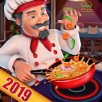 Kitchen Station Chef: Cooking Restaurant Tycoon v 4.3 Hack MOD APK (Money)
