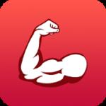 ManFIT Muscle building Exercise, Home Workout 1.6.3 APK