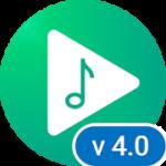 Musicolet Music Player 4.0.3 APK