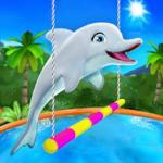 My Dolphin Show v 4.2.1 Hack MOD APK (money)
