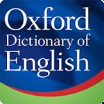 Oxford Dictionary of English 10.0.410 APK