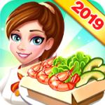 Rising Super Chef 2 : Cooking Game v 3.0.0 Hack MOD APK (Money)