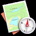 Trekarta offline maps for outdoor activities 2019.01 APK Paid