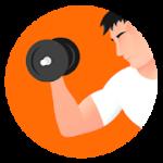 Virtuagym Fitness Tracker Home & Gym 7.1.5 APK