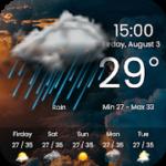 Weather 1.100 APK