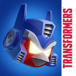 Angry Birds Transformers v 1.43.1 Hack MOD (Money / Unlock)
