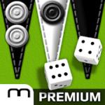 Backgammon Gold PREMIUM v 5.65 APK