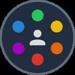 Contacts Widget 4.1.1 APK Unlocked