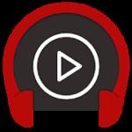 Crimson Music Player MP3 Lyrics Playlist 3.9.7 APK