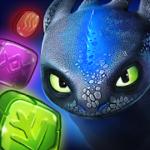 Dragons: Titan Uprising v 1.1.15 Hack MOD APK (The enemy does not attack)