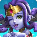 Dream Raiders: Empires v 0.5.1.142 Hack MOD APK (God Mod / One Hit)