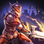 Epic HeroesWar: Blade & Shadow Soul Online Offline v 1.9.5.272 Hack MOD APK (Free Shopping)