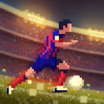 Football Boss Be The Manager v 1.3 hack mod apk (Money)