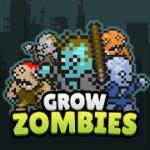 Grow Zombie inc – Merge Zombies v 35.3 Hack MOD APK (Free Shopping)