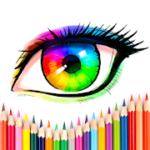 InColor Coloring Book for Adults 3.1.2 APK Subscribed
