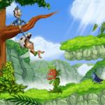 Jungle Adventures 2 v 30 Hack MOD APK (Money)