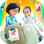 My Hospital Build. Farm. Heal v 1.2.06 Hack MOD APK (Unlimited Coins / hearts)