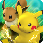 Pokémon Duel v 7.0.3 Hack MOD APK (Win all the tackles & More)