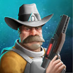 Space Marshals v 1.3.0 Hack MOD APK (free shopping)