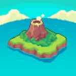 Tinker Island – Pixel Art Survival Adventure v 1.4.50 Hack MOD APK (Infinite Gem)