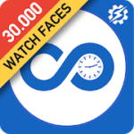 Watch Face Minimal & Elegant for Android Wear OS 3.8.6.000 APK Paid