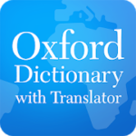 Оxford Dictionary with Translator 3.3.210 APK