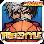 3on3 Freestyle Basketball v 2.11.0.2 hack mod apk (MENU MOD / ALWAYS GOAL)