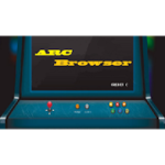 ARC Browser 1.20.2 APK Paid