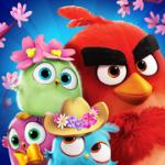 Angry Birds Match v 3.5.2 Hack MOD APK (Money)