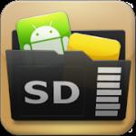 AppMgr Pro III App 2 SD 4.68 APK Paid
