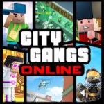 City Gangs: San Andreas v 1.19 APK + Hack MOD (All Skin Unlocked / Ad-Free)
