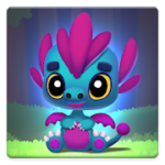 Dragonoid – Tiny Dragon Land Pop Bubble Shooter v 1.3 APK + Hack MOD (Unlimited Diamonds)