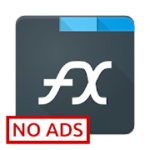 FX File Explorer The file manager with privacy v8 APK
