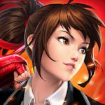Final Fighter v 1.52.8.1 hack mod apk (DUMP ENEMY / PVP PVE MOD)