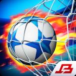 Football- Free Kick Hero 2019 v 1.1.3 APK + Hack MOD (Free Shopping)